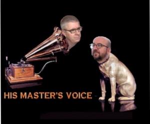 hismastervoice