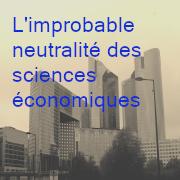 Improbable neutralité
