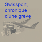 Swissport, chronique