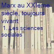 Marx XXI°siècle 1